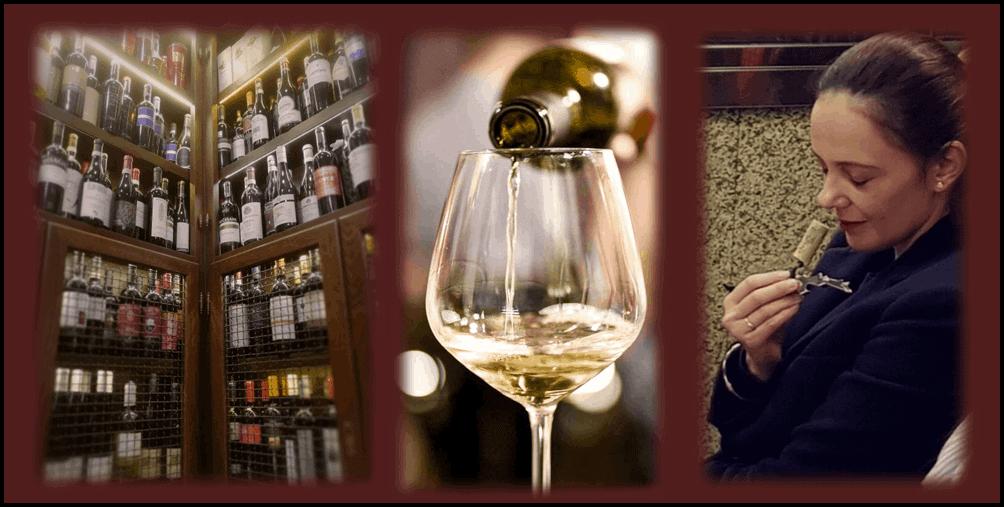 L'Arte della Degustazione   Corso di Degustazione e Avvicinamento al vino