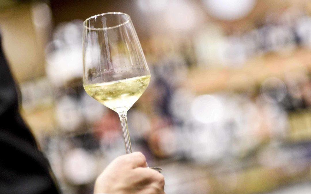 Bollicine D'Italia – Un viaggio nel mondo dei vini spumanti italiani – Degustazione