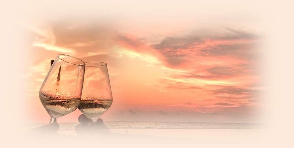 """""""Aromi e profumi al tramonto"""" – Aperitivo, Degustazione & Cena"""