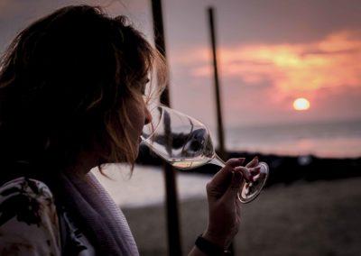 corso di avvicinamento al vin roma