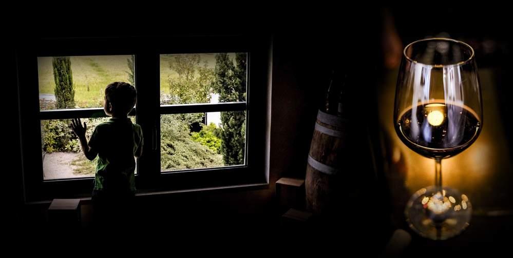 """""""L'Anima del Vino"""" – Cena e degustazione"""