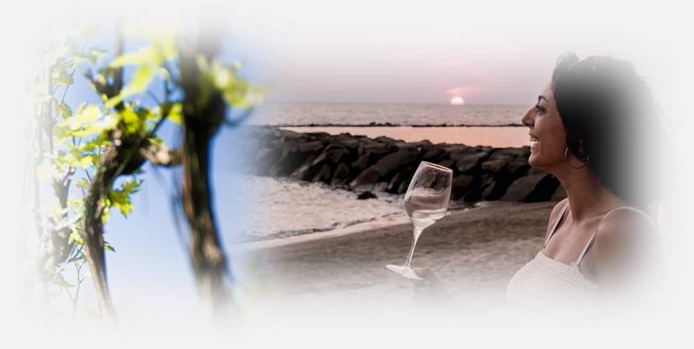 """Vino Dentro """"I Vini di Arianna"""" – Incontro e degustazione"""