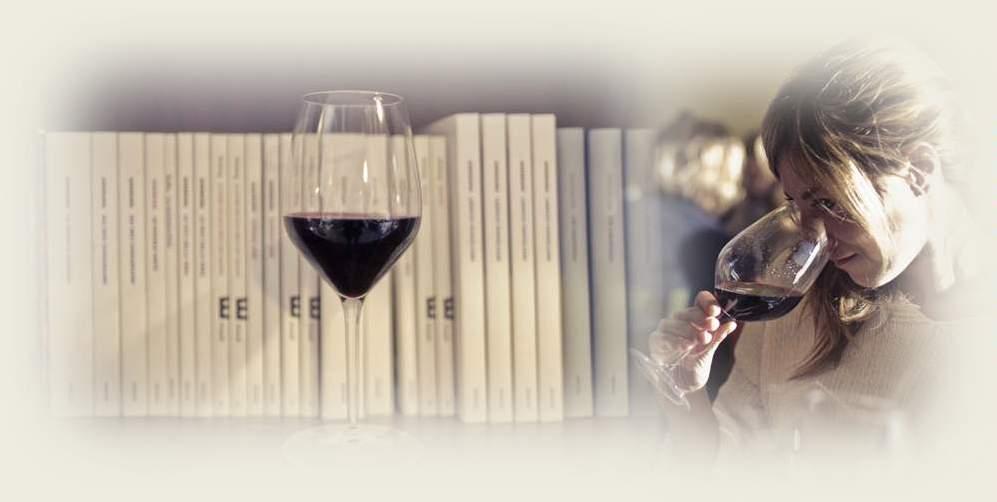 L'Arte della Degustazione – Corso di degustazione sensoriale del vino