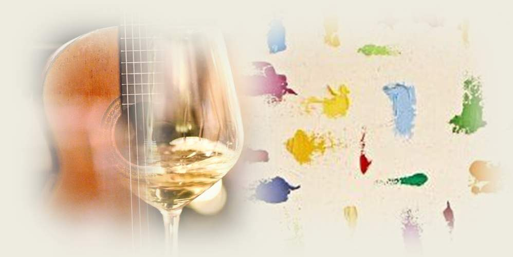 """L'Armonia del Vino"" – Art, Music & Wine"