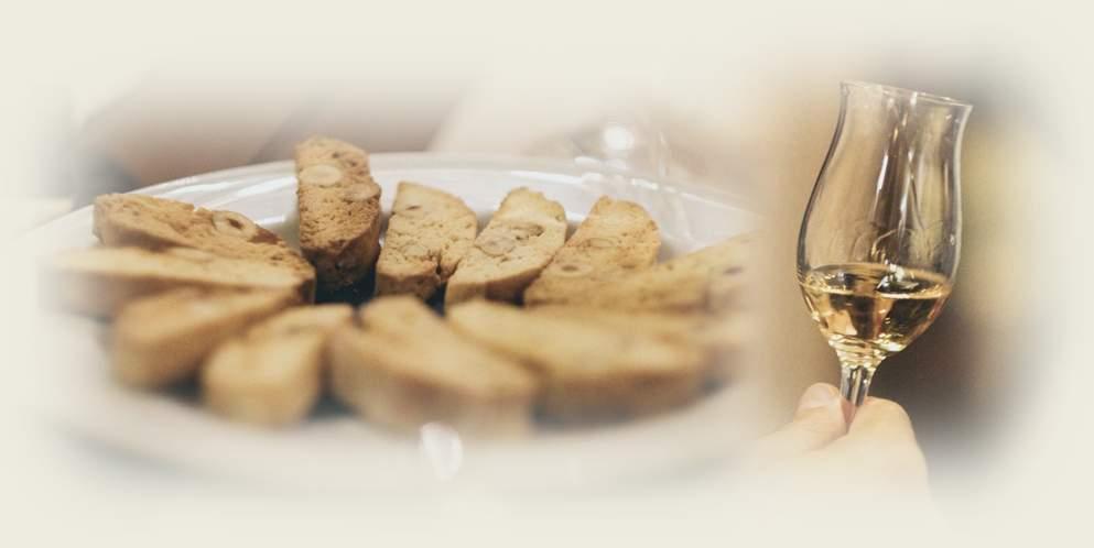 """Avvicinamento ai vini dolci…e non solo – """"Dolcemente"""""""