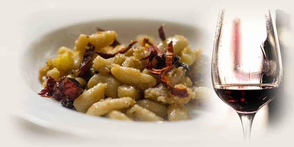 """""""Il Cilento: storie di vino e passione""""  – Cena e degustazione di vini a Salerno"""