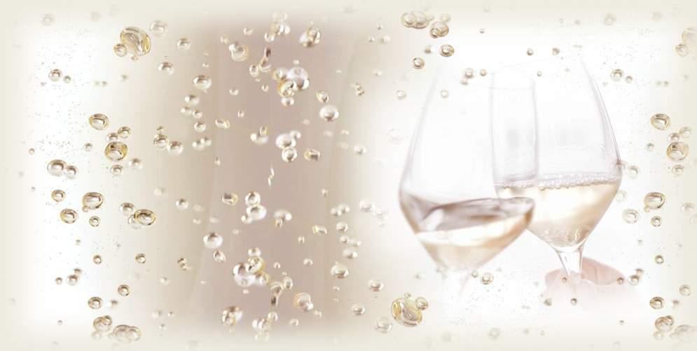 """""""Le Bollicine"""" – Corso di avvicinamento ai vini spumanti"""