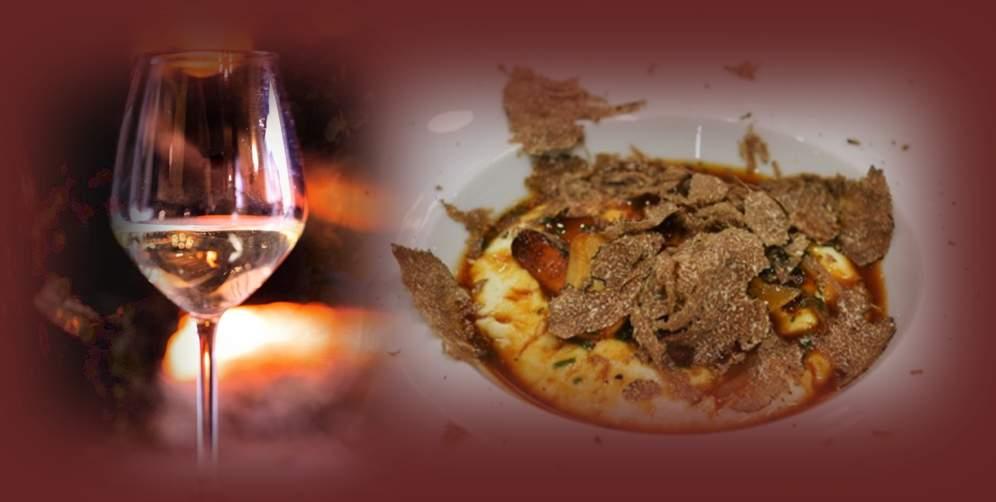 """""""Polenta e magie"""" – Cena e degustazione"""