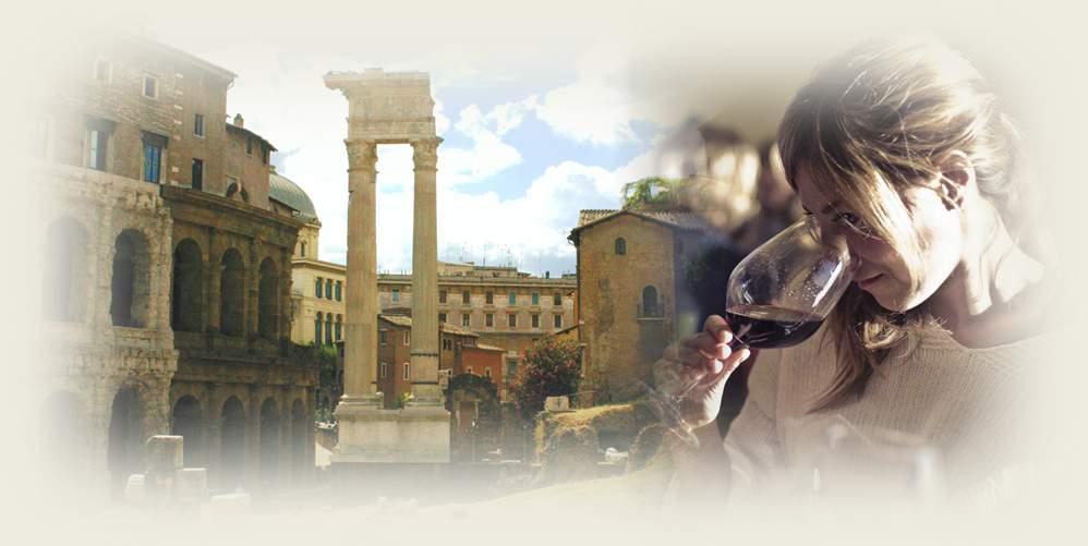"""""""Un calice al Ghetto: fra storia, arte e cultura"""" – Evento culturale e degustazione di vino a Roma"""
