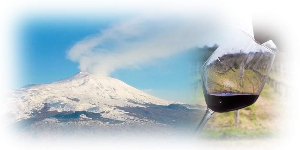 """""""Il fascino dell'Etna"""" – Cena e degustazione"""