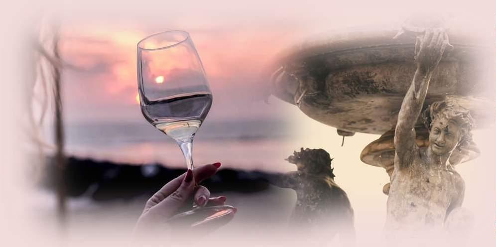 """""""Aromi e sapori di primavera"""" – Cena e degustazione"""