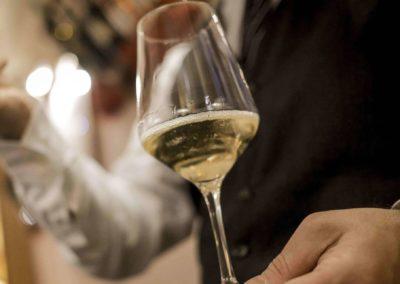 corso di degustazione vino internazionale
