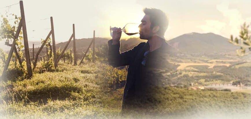 """""""Un weekend fra i vigneti"""" – Wine tour, degustazioni e weekend in vigna e in cantina"""