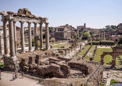 Eventi e Tour Culturali a Roma