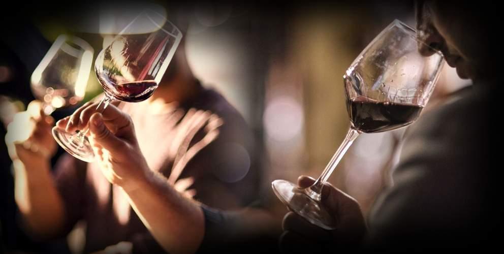 Corso di avvicinamento al vino e abbinamento col cibo