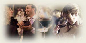 Corso di degustazione e avvicinamento al vino a Roma - Dgexperience