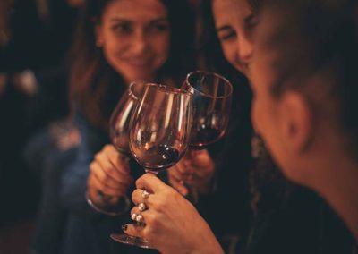 Eventi, party e cene private 4