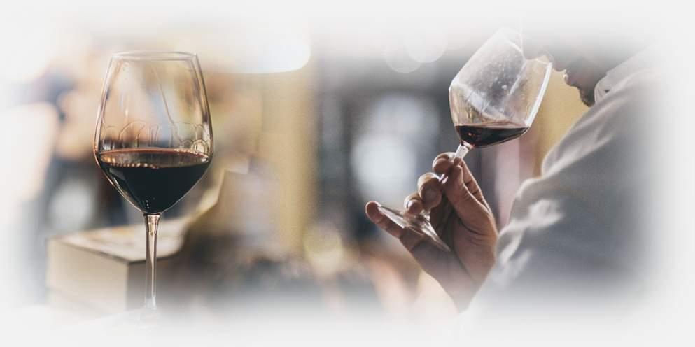 """Avvicinamento al vino italiano """"Rosso Passione"""""""