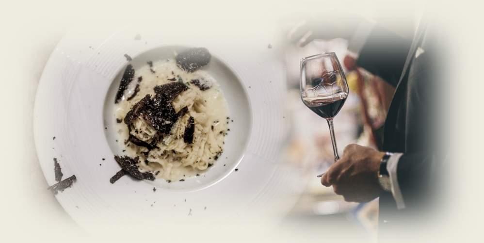 Regala Degustazioni di vino a Roma