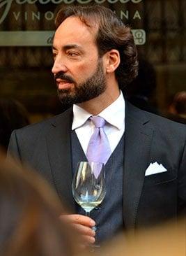 Daniele Graziano Consulenza Marketing Vino
