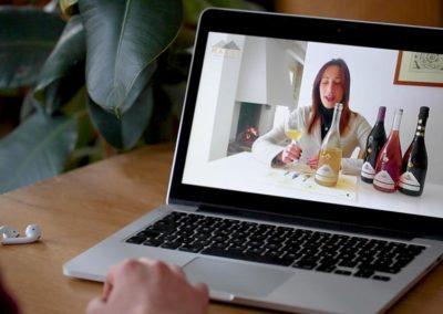 degustazione digitale
