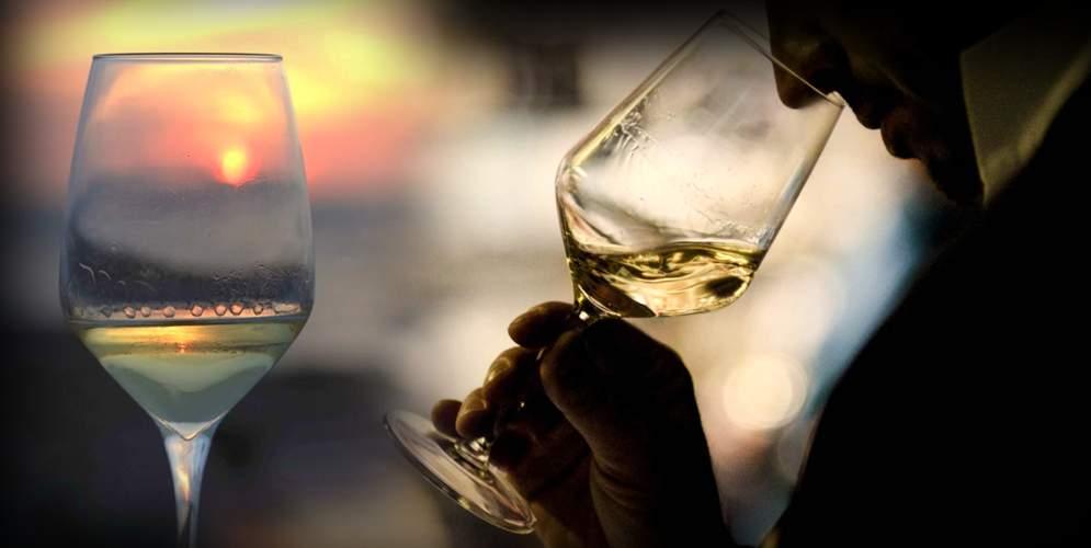 """Avvicinamento al vino italiano """"Sfumature di Bianco"""""""