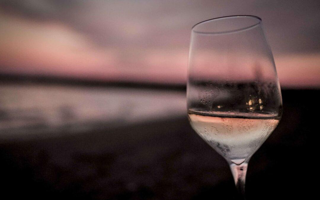"""Corso sul vino italiano """"L'Italia, dal mare alle colline"""""""