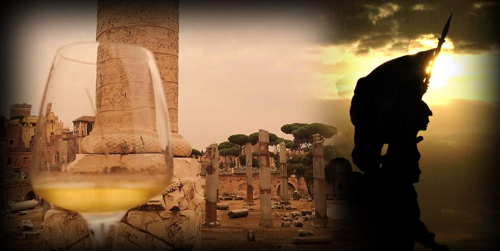 """""""Roma e i simboli del Potere"""" Tour e degustazione"""