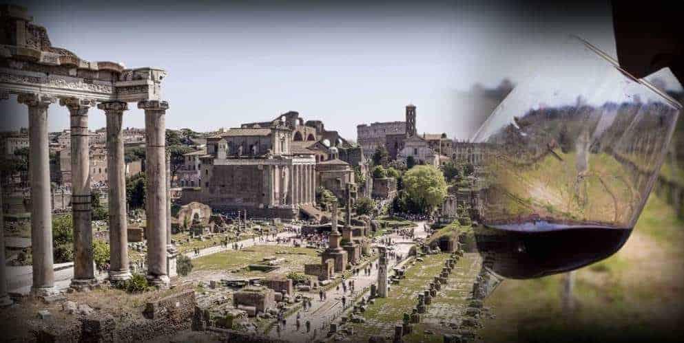 Percorsi ed eventi culturali a roma
