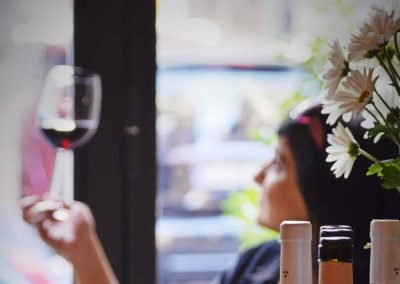 Avvicinarsi al vino - Corso di degustazione
