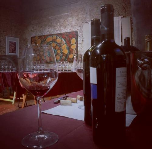 L'Italia del Vino (1)
