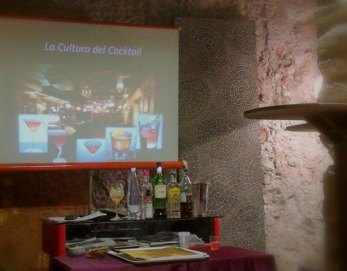 La Cultura del Cocktail (1)