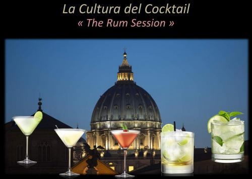 La Cultura del Cocktail, The Rum Session (7)