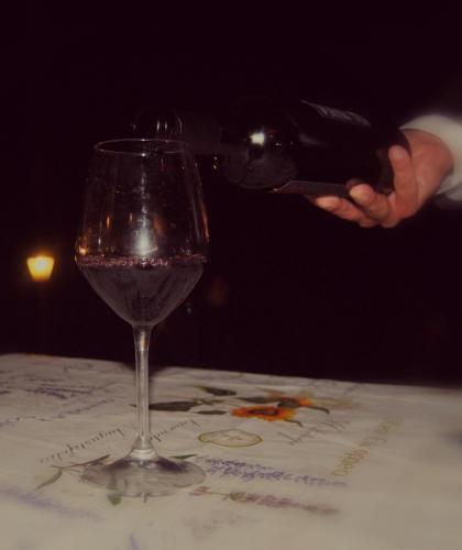 Vendemmia, Degustazione e Cena in Vigna - SAN (101)