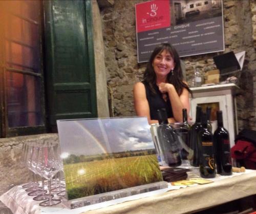 Vernissage, Art & Wine (6)