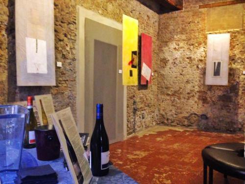 Vernissage, Art & Wine (9)