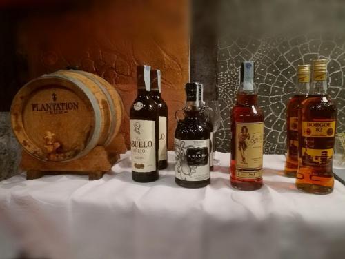Viaggio nel mondo del Rum (3)
