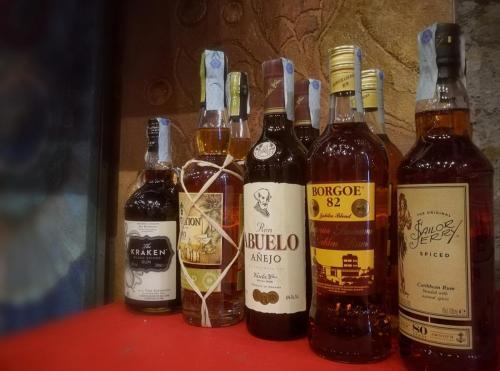 Viaggio nel mondo del Rum (4)