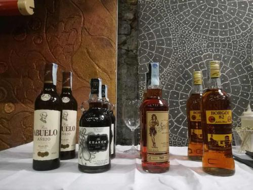 Viaggio nel mondo del Rum (8)